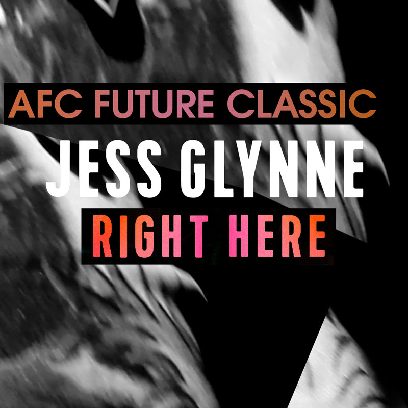 Jess Glynne - Right Here at AFC