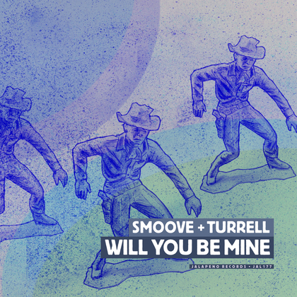 Smoove-Turrell-Will-You-Be-Mine