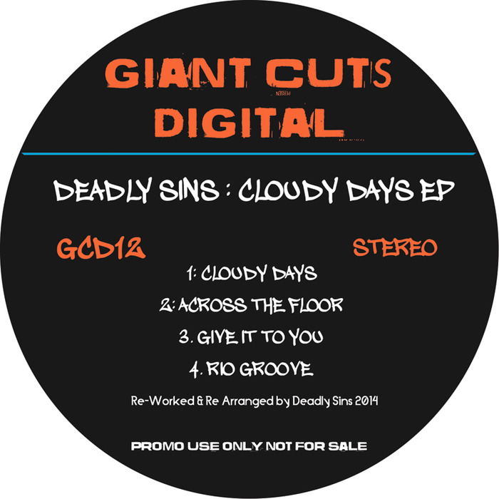 deadly sins cloudy days promo afc-fm
