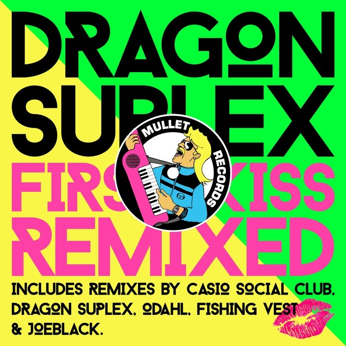 Dragon Suplex - First Kiss