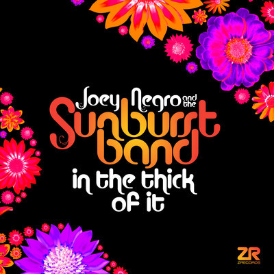 Joey Negro - Sunburst Band - In the thick of it