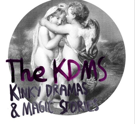 KDMS - Kinky Dramas and Magic Stories