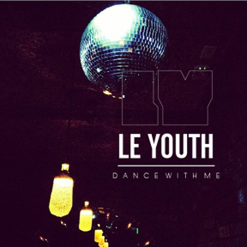 Le Youth - Dance with me - Future Classic @ AFC FM.