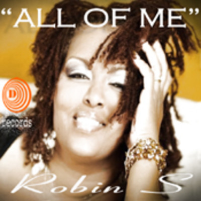 Robin S - All of me