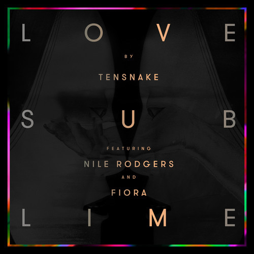 tensnake nile-rodgers fiora love sublime afc-fm