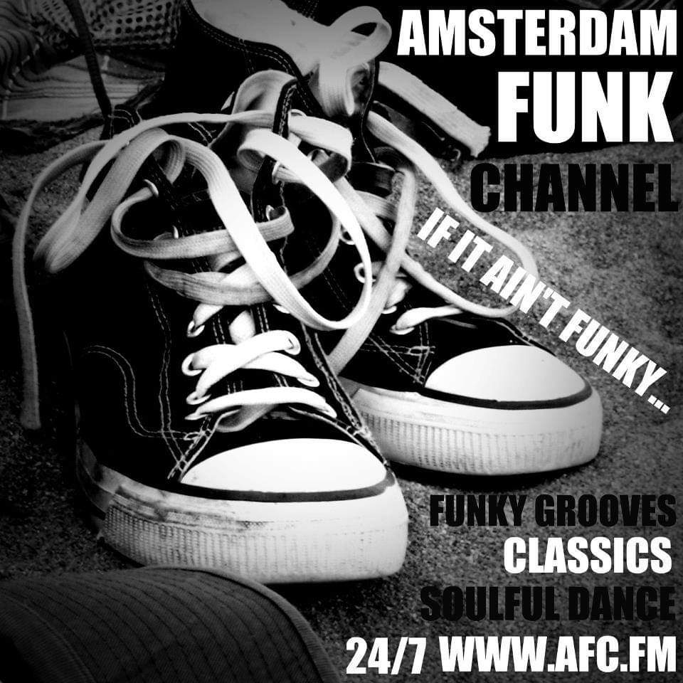 A decade of Pure Funky Grooves!