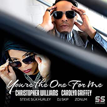 Future Classic: Christopher Williams & Carolyn Griffey – You're the one for me