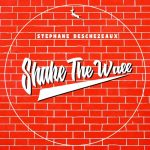 Album cover for Shake The Wall EP