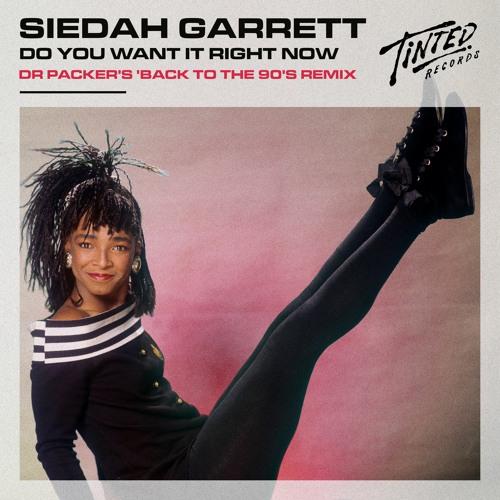Future Classic: Siedah Garret – Do You Want It Right Now