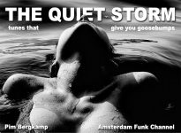 The Quiet Storm on Amsterdam Funk Channel