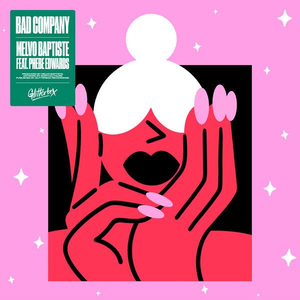 Future Classic: Melvo Baptiste ft. Phebe Edwards – Bad Company